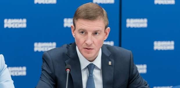 ЕР запретила своим депутатам критику пенсионной реформы