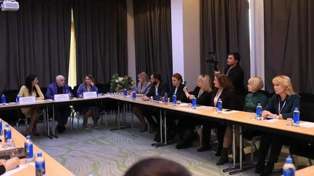 Минтуризма РК: Крым предложит туристам из Абхазии турпродукты в межсезонье