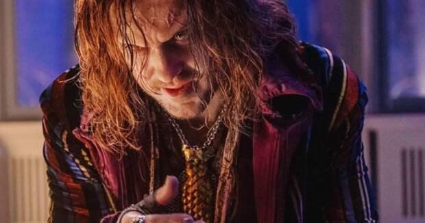 Актер «Гарри Поттера» показал себя в образе похитителя детей
