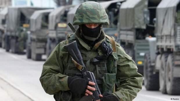 "Путин выиграл свою войну на Украине (""The Washington Post"", США)"