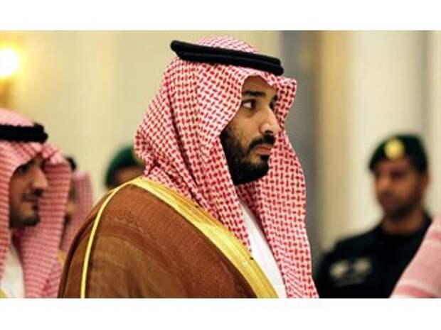 «Он не будет исполнять танец с мечом в Эр-Рияде». Станет ли Байден настоящим кошмаром для Ибн Салмана?