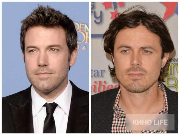 Родственные связи любимых актеров, о которых вы могли не знать