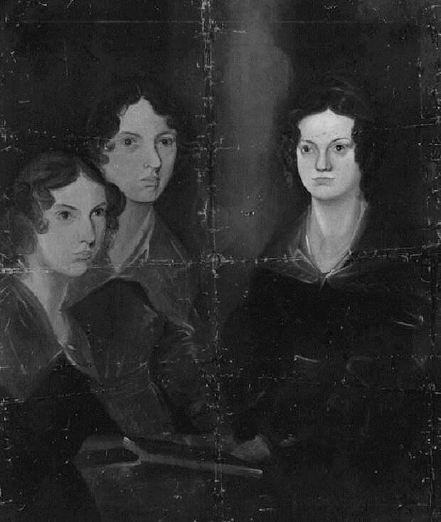 Шарлотта Бронте — непростая судьба женщины, писавшей под мужским псевдонимом