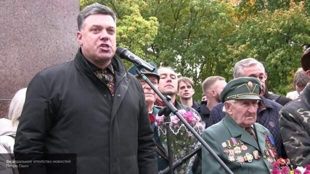 Гаспарян рассказал, какие у Украины есть шансы вернуть Крым