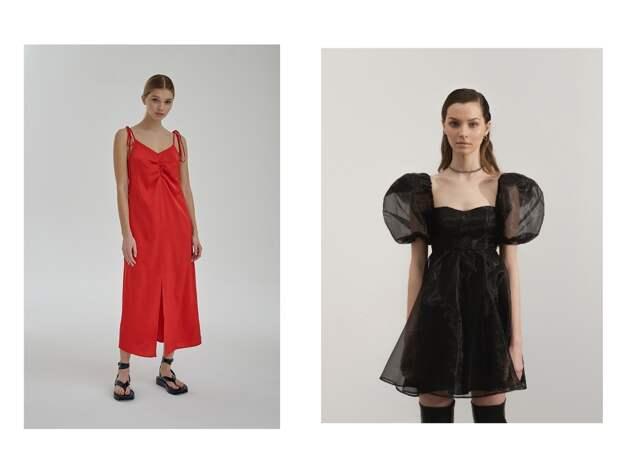 Где купить платье на выпускной: 20 вариантов от российских брендов