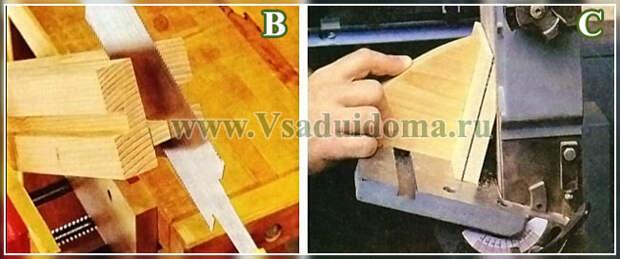 Арка для плетущихся (плетистых) роз своими руками для украшения дачи– фото и описание изготовления
