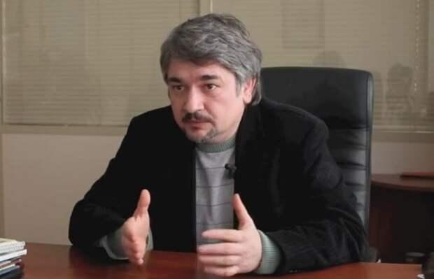Ищенко: от уровня экономического развития 1991 года Украина отстала навсегда.