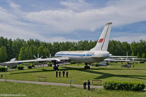 Aviation Museum-62