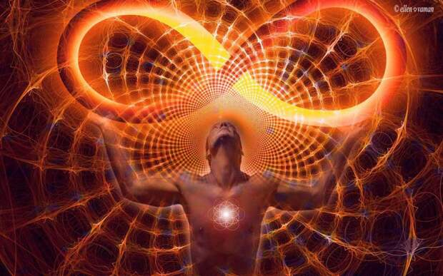 Главные признаки сильной энергетики человека