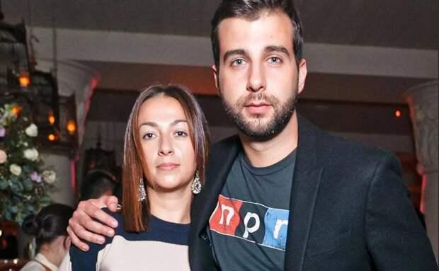 Кто она – новая жена Ивана Урганта, действительно ли звёздная пара разводится. Фото