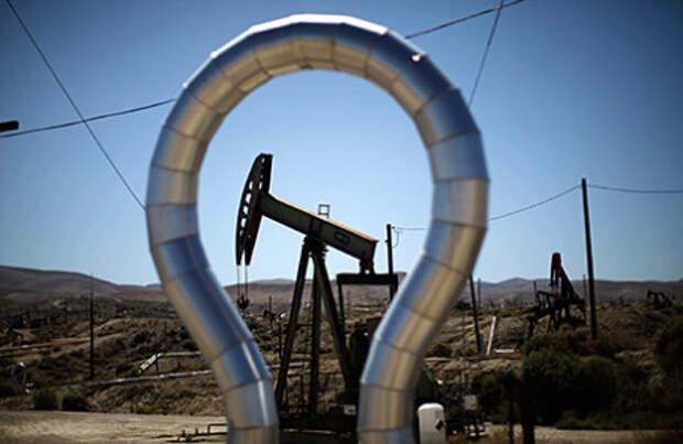 Вопреки санкциям российские нефтяники стали рекордсменами