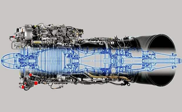 В России начинаются испытания новейшего вертолетного двигателя