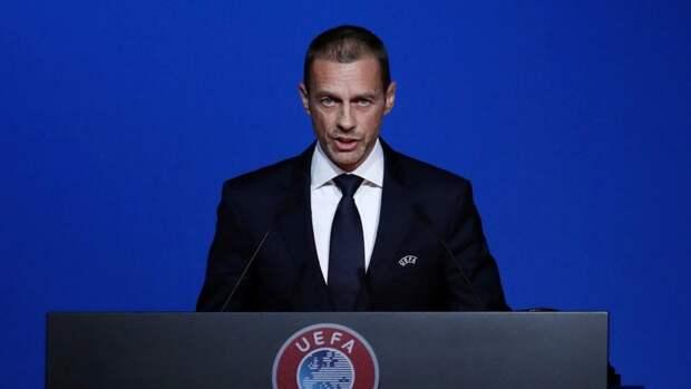 Президент УЕФА назвал Аньелли лгуном, а клубы Суперлиги — жадными змеями