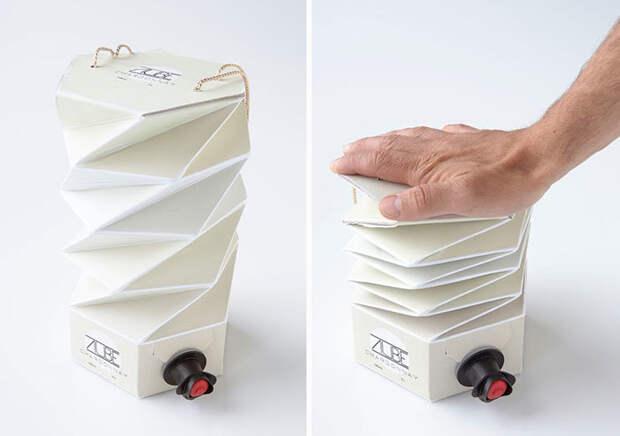 Самая креативная упаковка