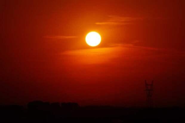 Солнце может лишить Землю кислорода и обречь человечество  на гибель через миллиард лет
