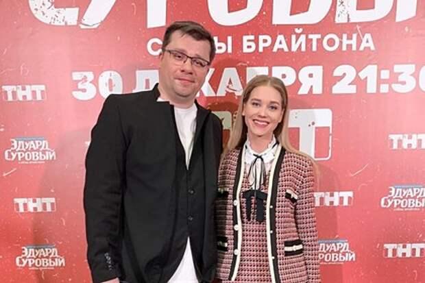 Психолог объяснила причины развода Асмус и Харламова