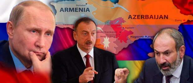Только Путин сможет мирно решить Карабахский конфликт – Калашников