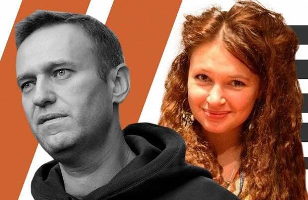 Марию Певчих используют, как и Навального, как сливной бачок компромата
