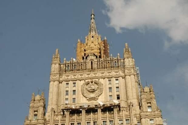 МИД России ожидает участие Хафтара и Сараджа в переговорах о перемирии