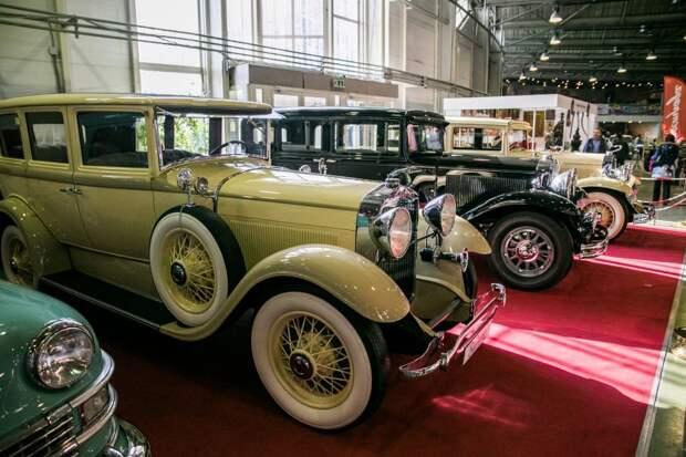 Составлен ТОП крутых автомобильных брендов, которые уже стали частью истории