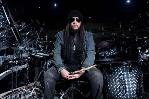 Умер бывший барабанщик группы Slipknot Джои Джордисон