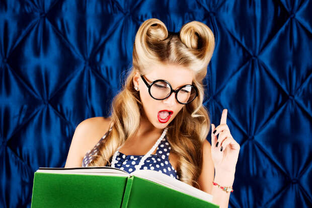 10 простых советов, как сойти за умного