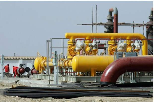 Китай нашел два месторождения нефти за день
