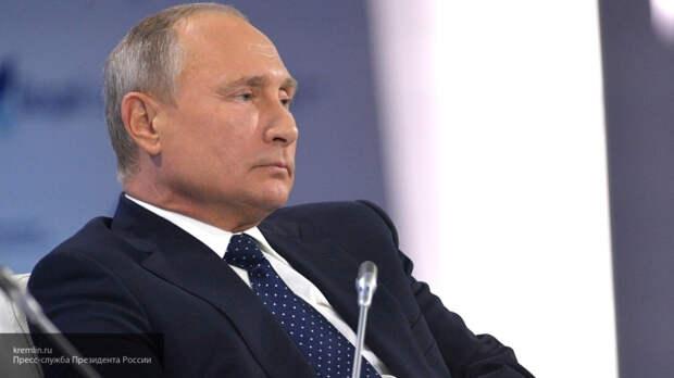 Путин не блефует и настроен решительно: в Британии задумались над последствиями выхода США из ДРСМД