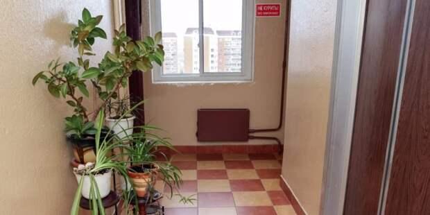 Склад старой мебели ликвидировали в доме на Волгоградском проспекте