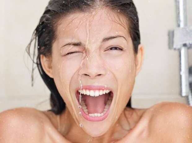 Польза холодного и горячего душа. 10 недомоганий, которых вам удастся предотвратить