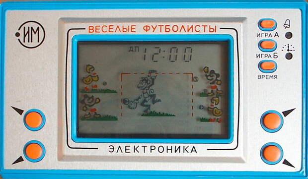 Самый популярный гаджет в СССР: каким он был
