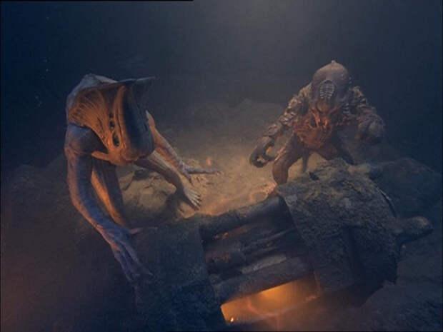 """#ПроКино: мы посмотрели это за тебя. """"Бешеные акулы"""" (США-Болгария, 2005)"""