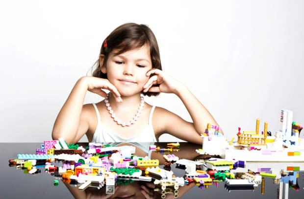 Девочки-изобретательницы в тренде! Как такую вырастить?