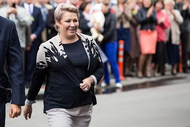Двадцатка самых богатых российских женщин