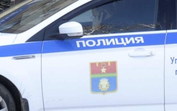 На Ставрополье за рулем Mercedes E200 задержали 14-летнего подростка