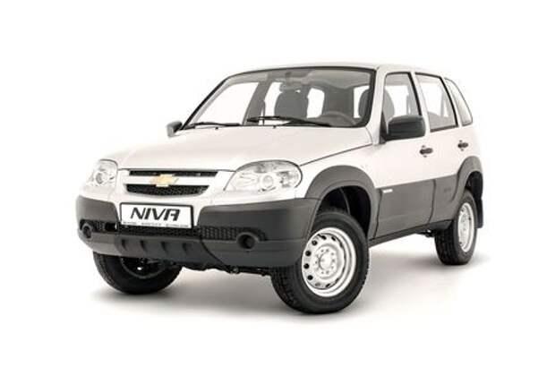 Chevrolet Niva прибавила в цене и безопасности