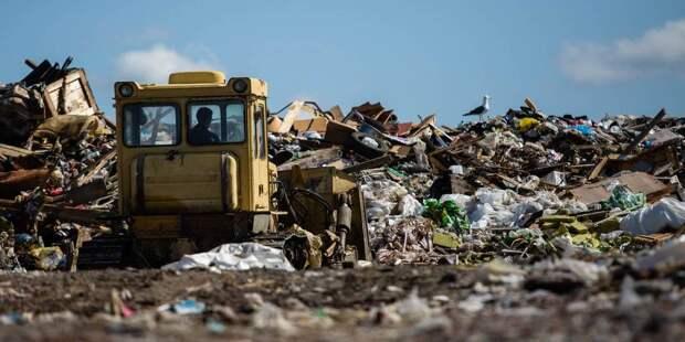 «Ростех» нашел «инвесторов» для «мусорных» заводов