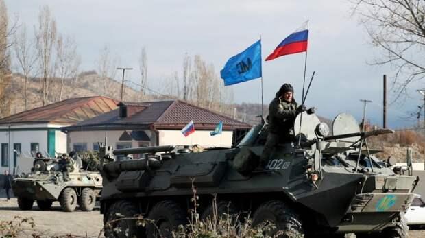 Москва умножила на ноль влияние Турции на Южном Кавказе