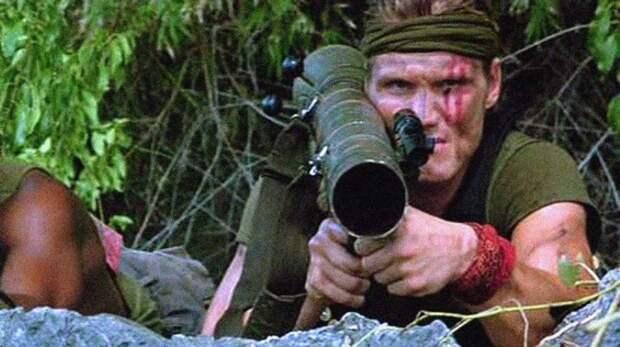 """Фильмы категории """"В"""", которые ,возможно, вы любили в 90-х боевики, голливуд, интересно, кино, факты"""