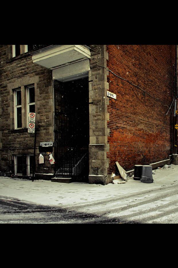 Второй Париж: Монреаль - культурная столица Канады