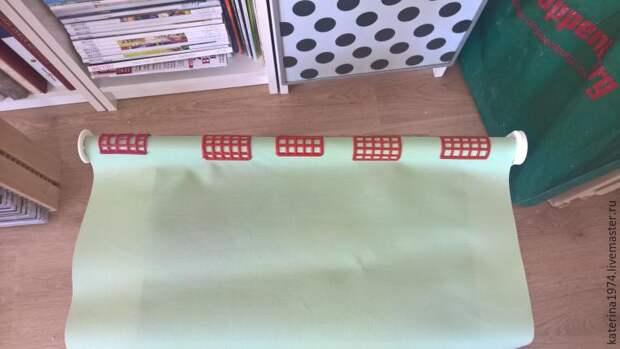 Как сделать рулонные шторы на окна в домашних условиях