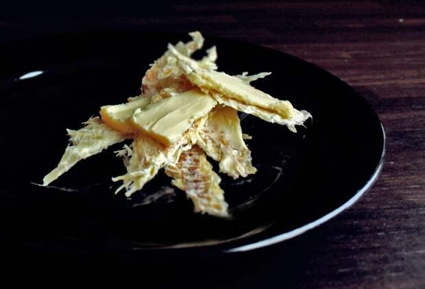 Еда не слабаков: национальная еда Исландии