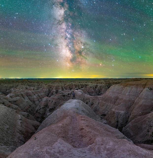Астрономический фотограф года 2018