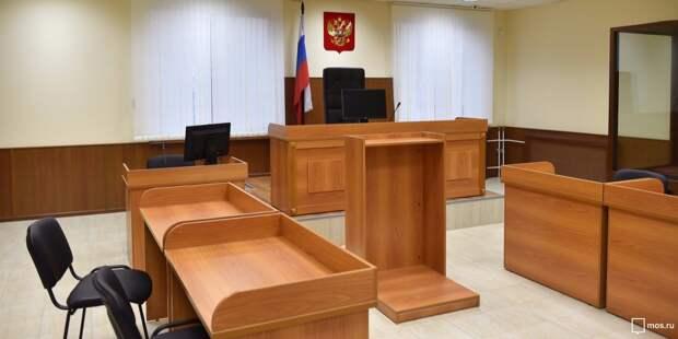Убившей новорожденного ребенка женщине вынесли приговор в Бабушкинском суде