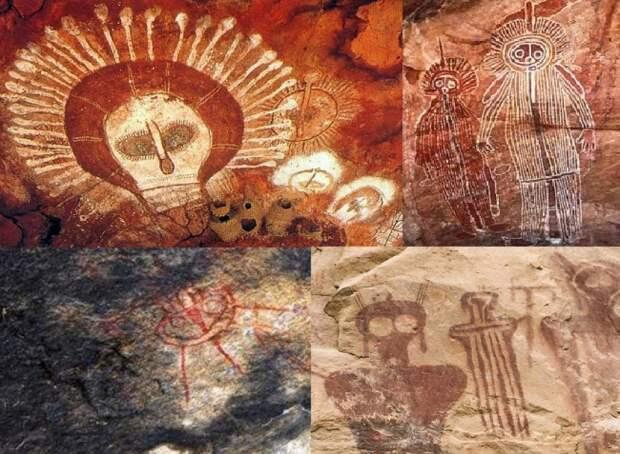 ОТКУДА на ЗЕМЛЕ Столько Артефактов ПРОДВИНУТЫХ ЦИВИЛИЗАЦИЙ?