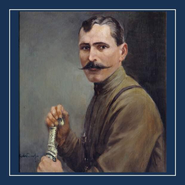 Чапаев. Командир на лихом коне