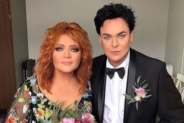 Певец Юлиан после скандального развода с певицей Анастасией женится на Ангелине Вовк