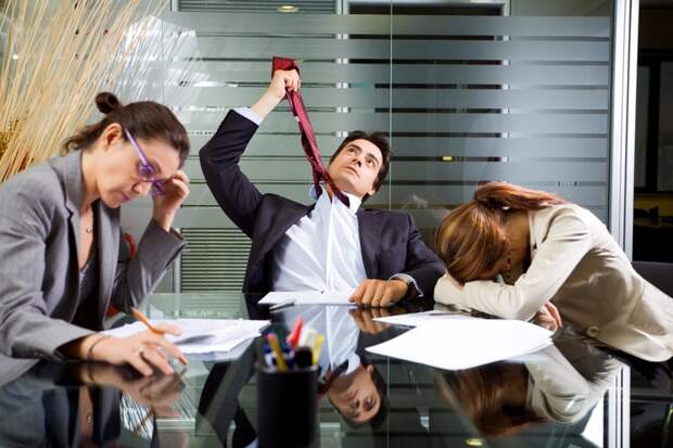 5 причин, почему работа вофисе— это зло. Идело вовсе невскуке ирутине