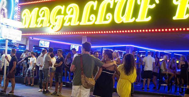 Популярный испанский курорт ужесточил законы для туристов