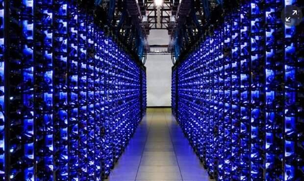 Цифровизация ТЭК